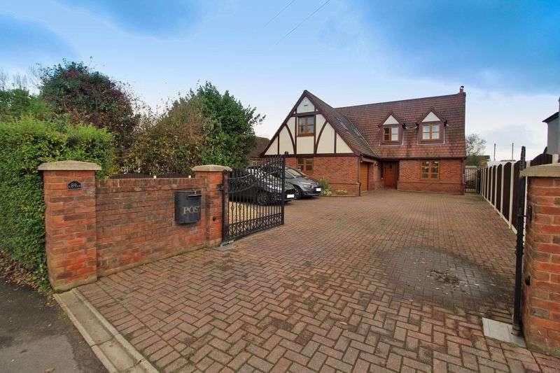 5 Bedrooms Property for sale in Hesketh Lane, Tarleton, Preston