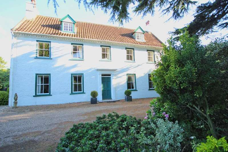 8 Bedrooms House for sale in Killingwoldgraves Lane, Bishop Burton, Beverley