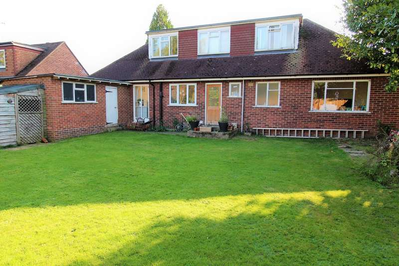 4 Bedrooms Detached Bungalow for sale in Spinfield Mount, Marlow