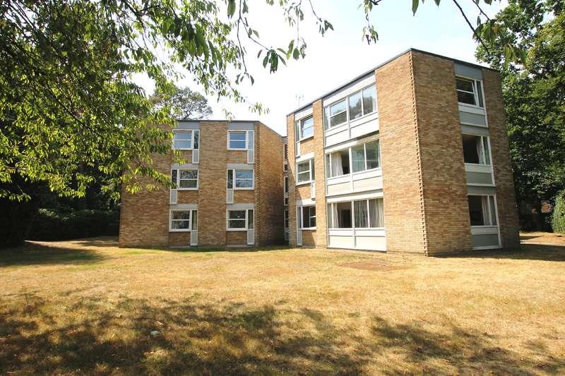 2 Bedrooms Apartment Flat for rent in Heathside, Weybridge, KT13