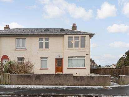 4 Bedrooms Flat for sale in Kelvin Street, Largs