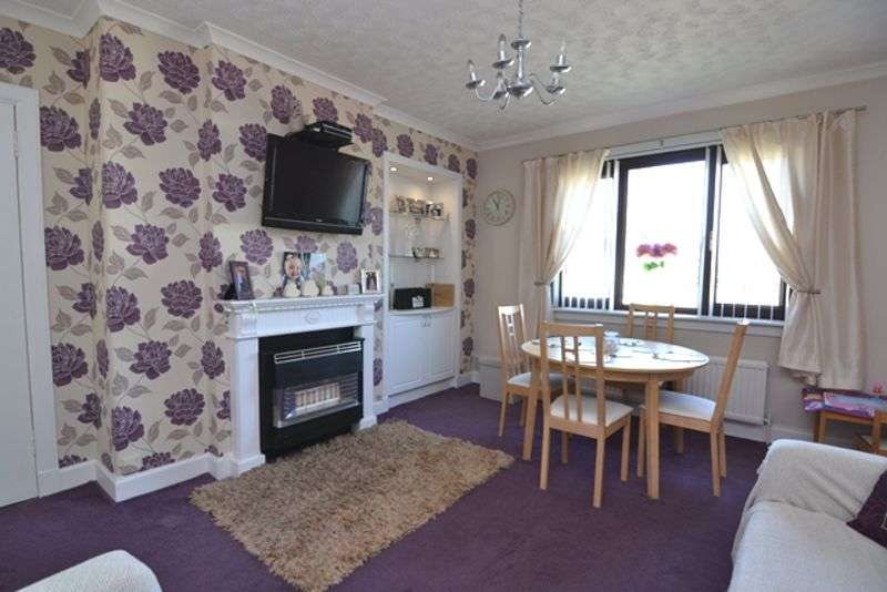 2 Bedrooms Property for sale in Townend Street, Dalry
