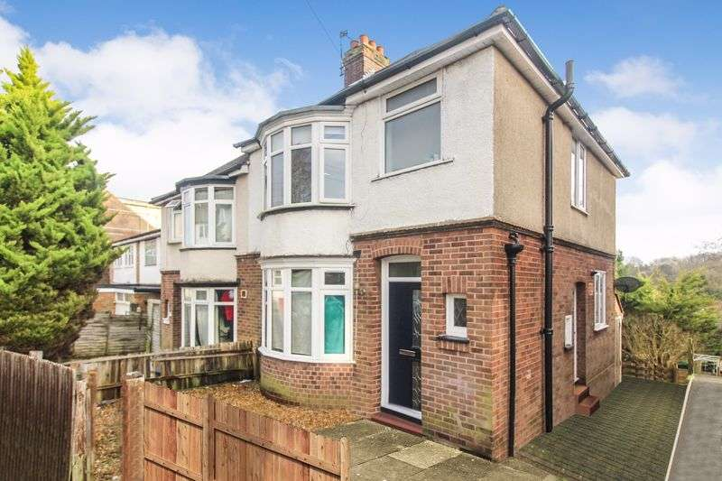 3 Bedrooms Property for sale in Milton Road, Luton
