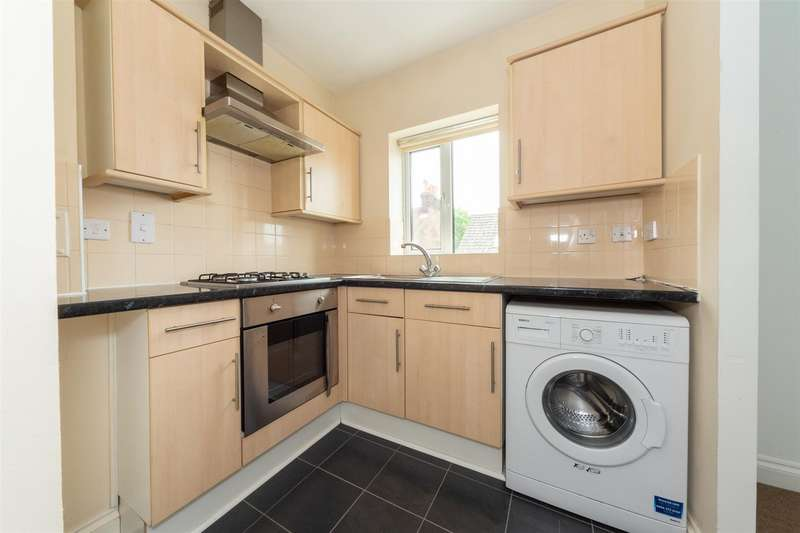 1 Bedroom Flat for sale in Buxton Road, Luton