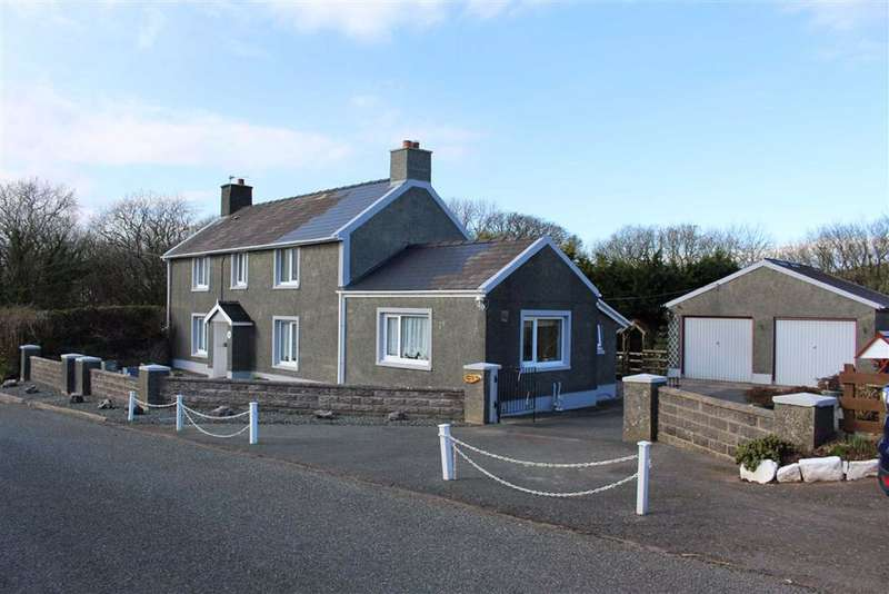 3 Bedrooms Property for sale in Chapel Hill, Pembroke