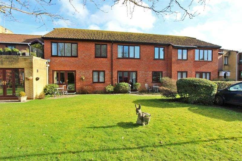 1 Bedroom Apartment Flat for sale in Grigg Lane, Brockenhurst, Hampshire, SO42