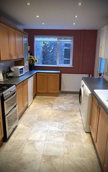 3 Bedrooms Terraced House for sale in Hedley Street, Guisborough, North Yorkshire, TS14