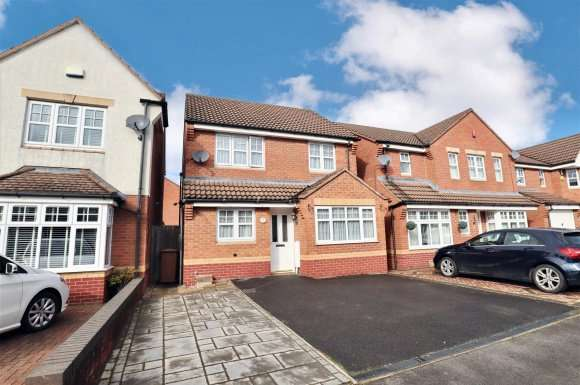 3 Bedrooms Property for sale in Yale Road, Willenhall
