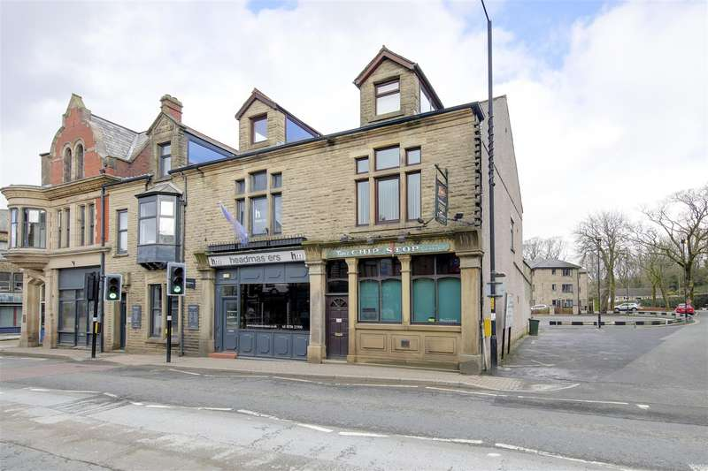 2 Bedrooms Commercial Property for sale in Bacup Road, Waterfoot, Rossendale