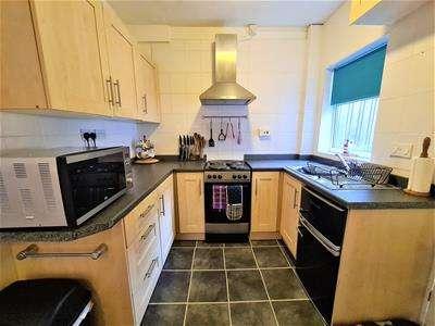 2 Bedrooms Terraced House for rent in Bridge Street, Barnsley