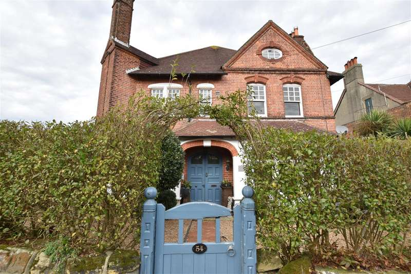 6 Bedrooms Detached House for sale in St. Leonards-On-Sea
