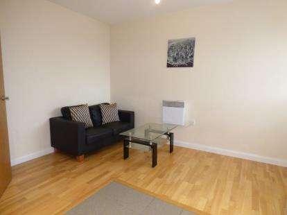 1 Bedroom Flat for sale in Cubic, Birley Street, Preston, Lancashire, PR1