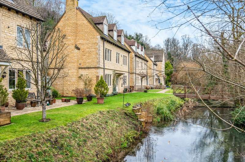 4 Bedrooms Detached House for sale in Iron Mills, Minchinhampton, Stroud, GL6