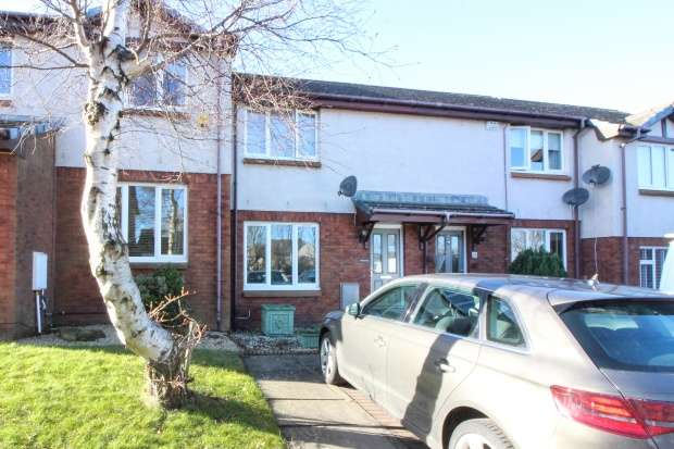 2 Bedrooms Terraced House for sale in Mitchell Way, Tranent, East Lothian, EH33 1DL