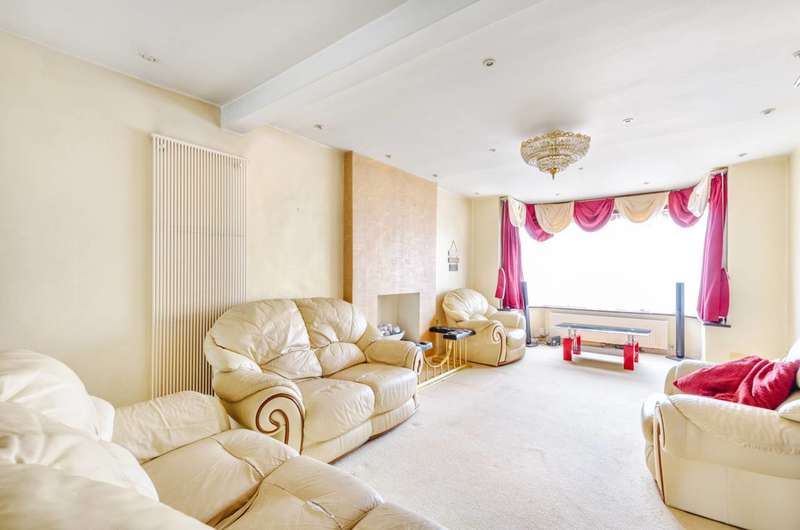 4 Bedrooms House for rent in Sudbury Court Drive, Harrow, HA1