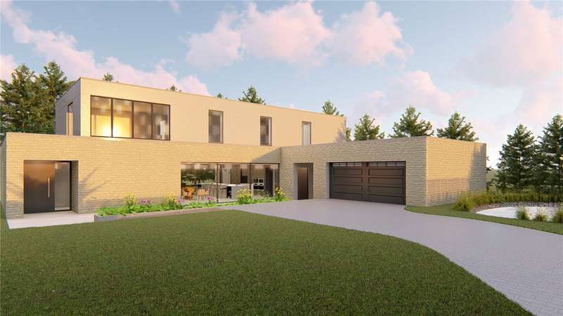 4 Bedrooms Detached House for sale in Midford Lane, Limpley Stoke, Bath, BA2