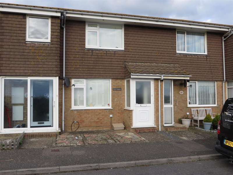 2 Bedrooms Town House for sale in St. Crispians, Seaford