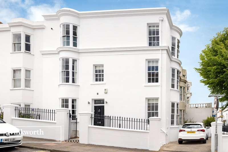 4 Bedrooms House for sale in Victoria Street, Brighton, BN1