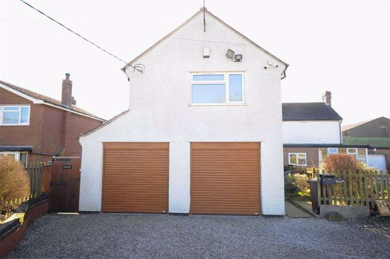 3 Bedrooms Cottage House for sale in Stone Road, Field