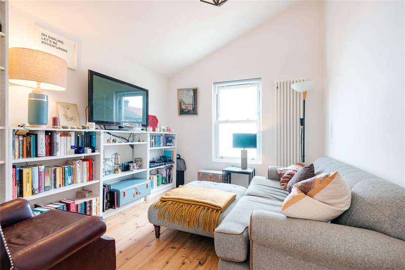 3 Bedrooms House for sale in Buxton Road, Walthamstow, London, E17