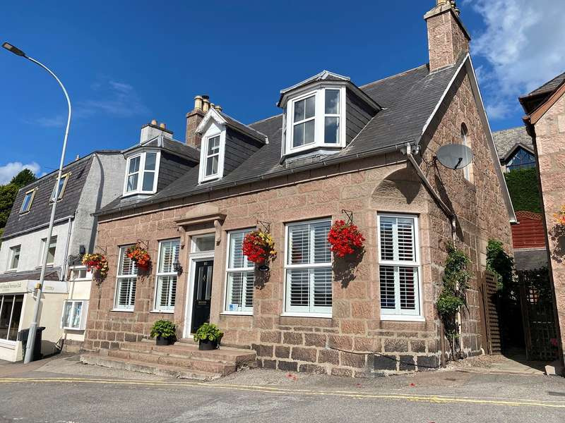 8 Bedrooms Detached House for sale in High Street, Banchory, AB31