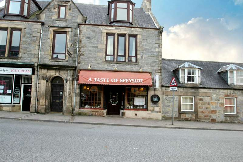 Restaurant Commercial for sale in Balvenie Street, Dufftown, Keith, AB55