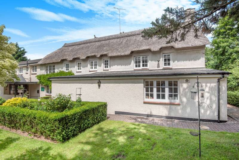 Detached House for sale in Tumbling Weir Hotel, Ottery St Mary