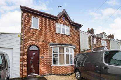 3 Bedrooms Detached House for sale in Ratby Lane, Markfield, Leicestershire