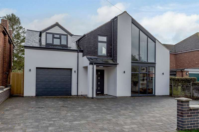 5 Bedrooms House for sale in Clifton Upon Dunsmore, Rugby, Warwickshire