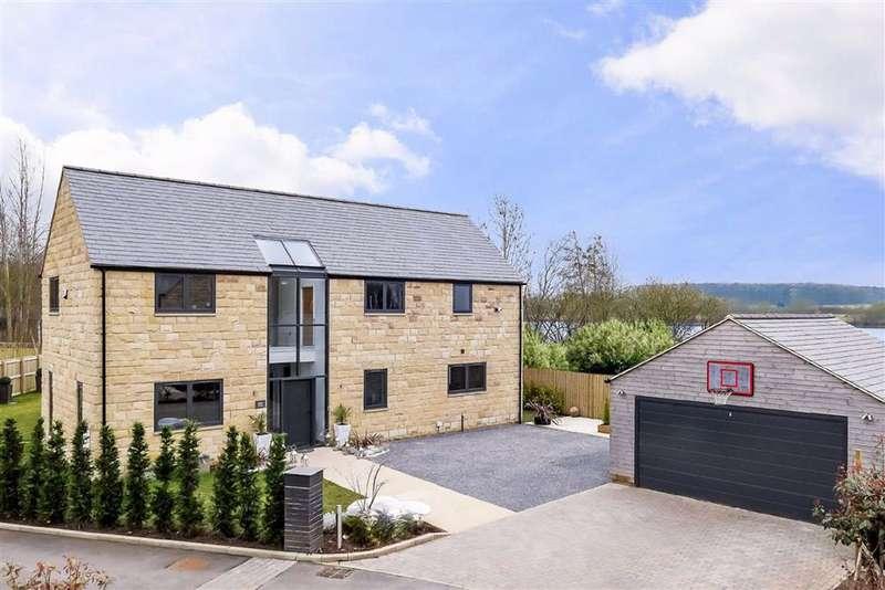 5 Bedrooms Detached House for sale in Farnham Lane, Farnham, North Yorkshire