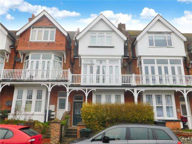 5 Bedrooms Terraced House for sale in Vicarage Road, Eastbourne