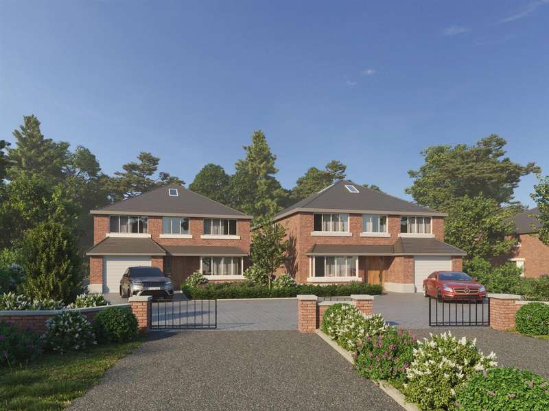6 Bedrooms House for sale in Stratford Road, Wootton Wawen, Henley-In-Arden