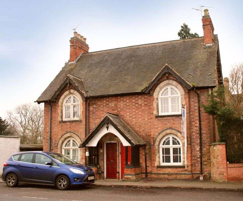 2 Bedrooms Property for sale in Desford Road, Newton Unthank, Leicester
