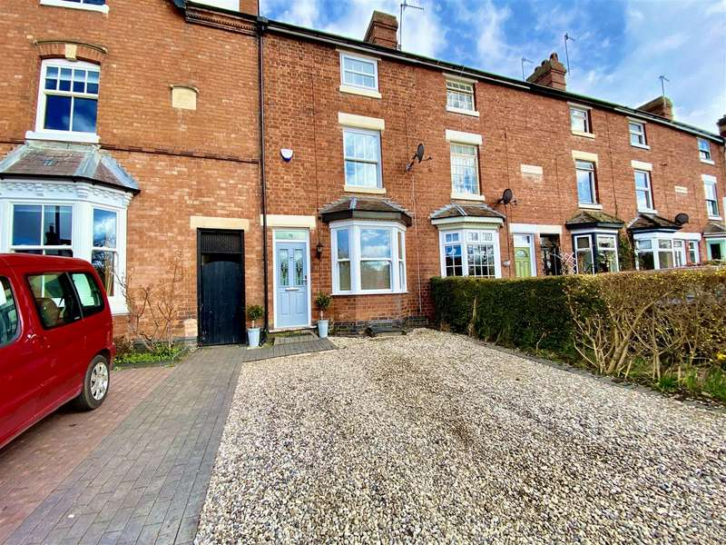 3 Bedrooms House for sale in Stourport Road, Bewdley