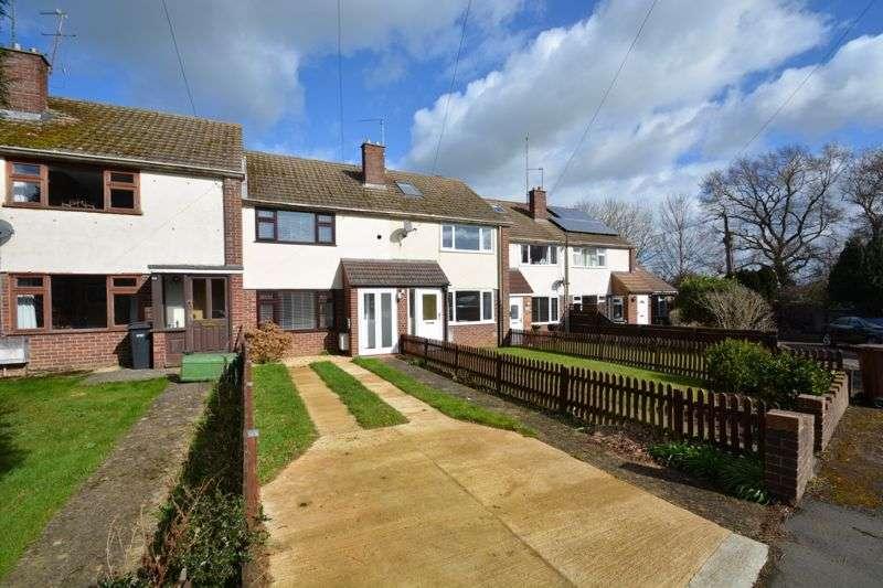 3 Bedrooms Property for sale in Brookside Close, Tiddington