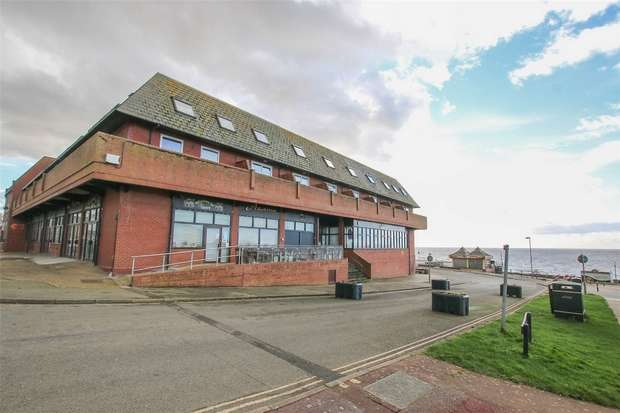 2 Bedrooms Flat for sale in Hunstanton