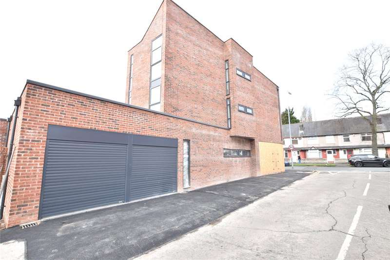 3 Bedrooms Apartment Flat for sale in Rose Lane, Mossley Hill, Liverpool, L18