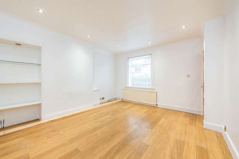 2 Bedrooms House for sale in James Lean Avenue, Dalkeith, Midlothian, EH22