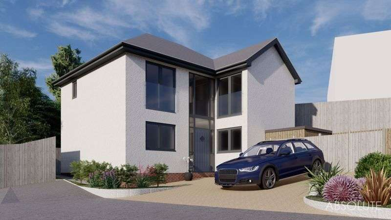 4 Bedrooms Property for sale in Marldon Avenue, Paignton