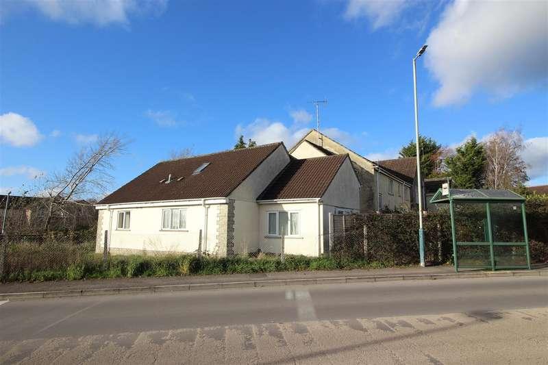 Land Commercial for sale in Forest Lane, Pewsham, Chippenham