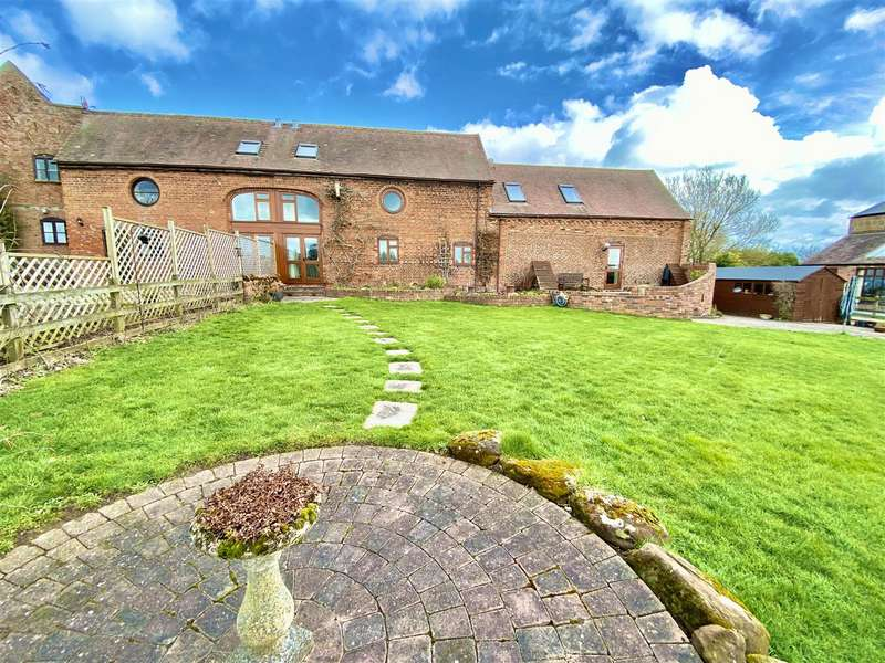 4 Bedrooms House for sale in Hoarstone Lane, Bewdley