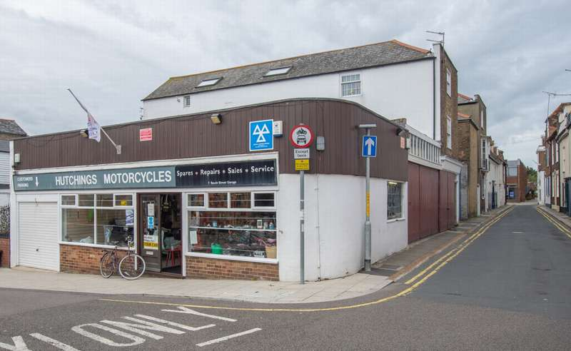 2 Bedrooms Commercial Property for sale in South Street, Deal, CT14