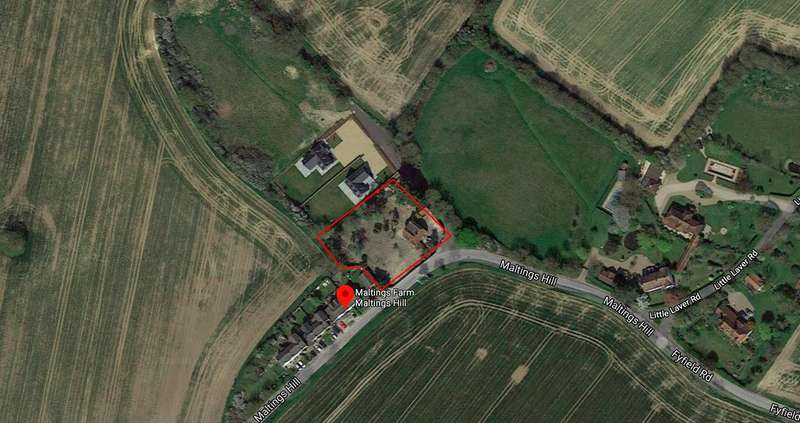 Land Commercial for sale in Moreton, Ongar
