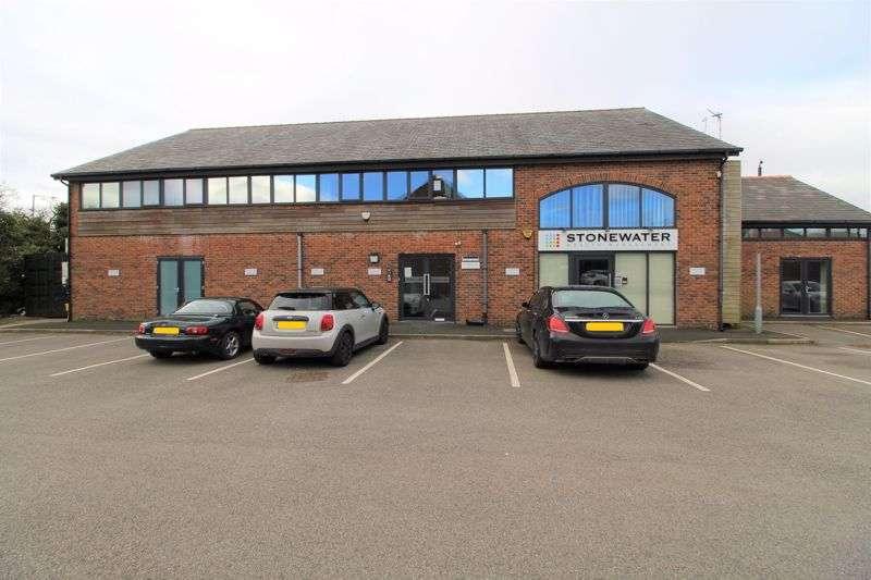 Property for rent in Windgate Lodge, Tarleton Office Park, Windgate, Tarleton, Preston