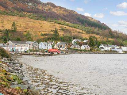 2 Bedrooms Land Commercial for sale in Kirkwall Steadings, Lochgoilhead