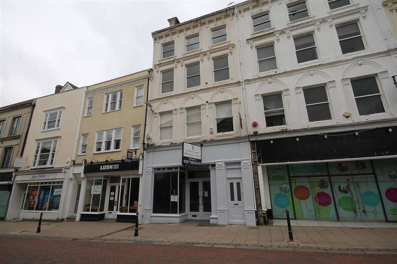Semi Detached House for sale in High Street, Canterbury