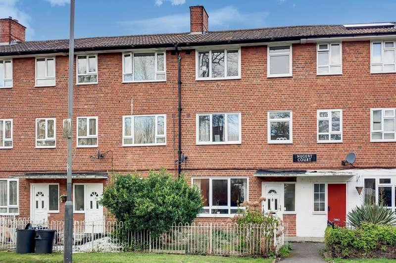 4 Bedrooms House for sale in Aldrington Road, Tooting Bec