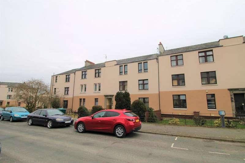 2 Bedrooms Flat for sale in Marryat Street, Dundee, DD3 8AL