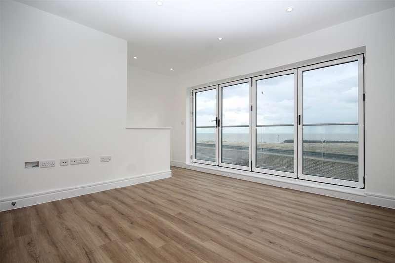 2 Bedrooms Terraced House for sale in Plot Three, Jaywick Sands Development, Jaywick