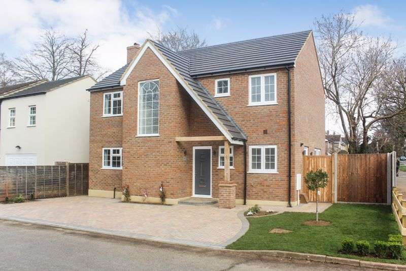 4 Bedrooms Property for sale in Sandy Lane, Leighton Buzzard